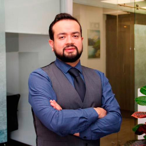 Abg. Edison Oswaldo Montero Mier