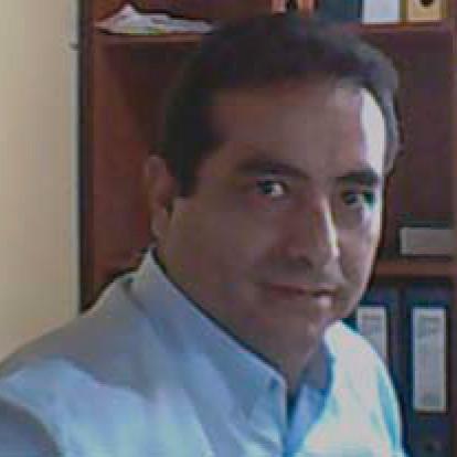 Lcdo. Julio Naranjo